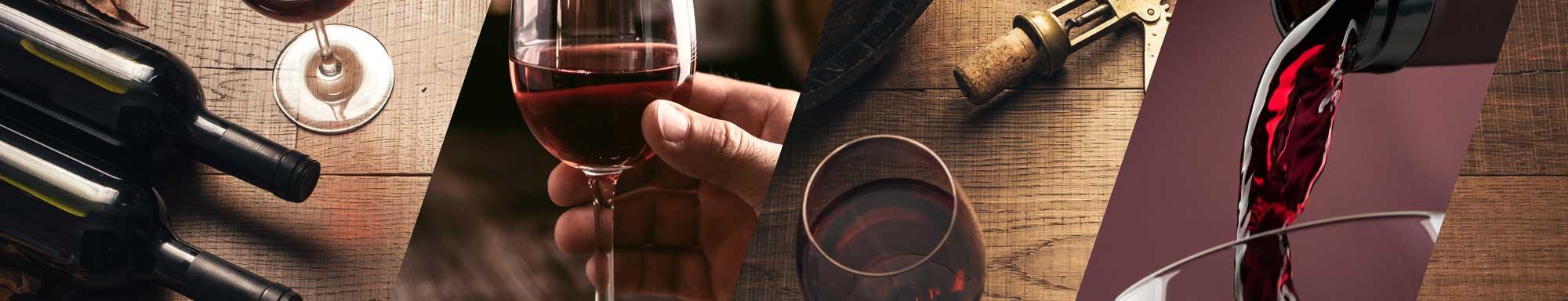 Wein-Oberkategorie