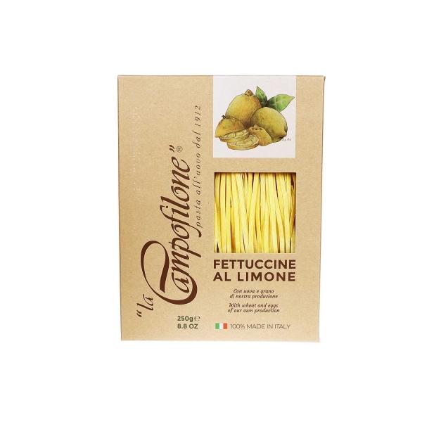 La Campofilone Fettuccine al Limone 250g